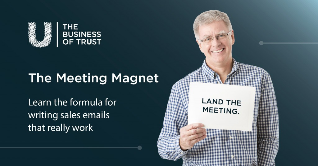 The Meeting Magnet sales training