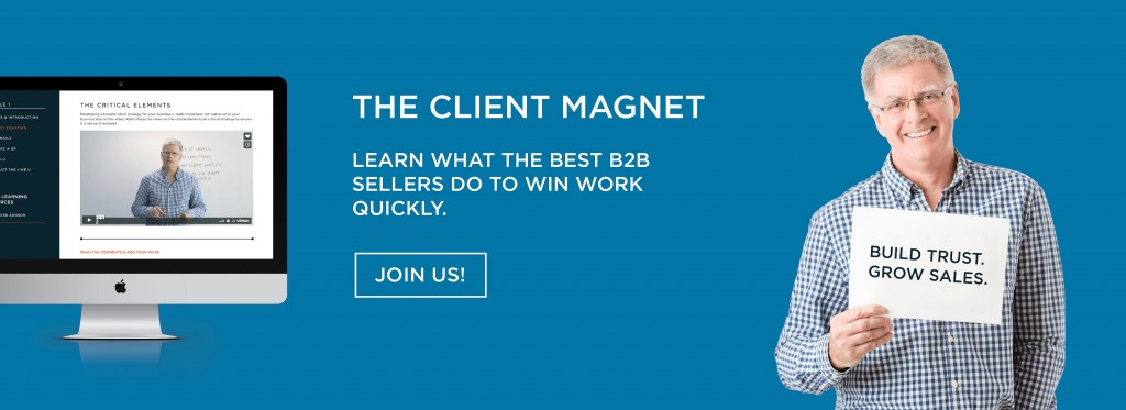The Client Magnet