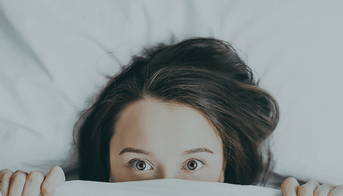 Why you need to stop asking what keeps you awake at night