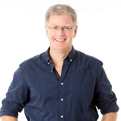 Keith Dugdale