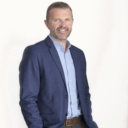 Jon Huxley Director New Zealand The Business of Trust